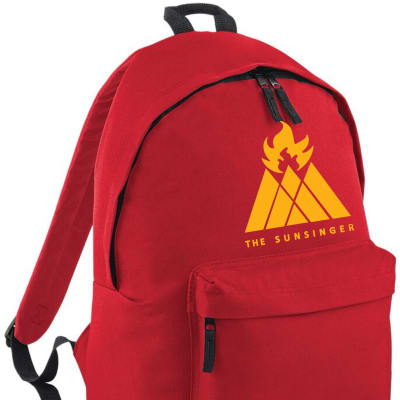 Hunter Sunsinger Rucksack Destiny