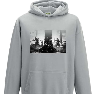 The Last of Us Part 2 Hoodie (2)