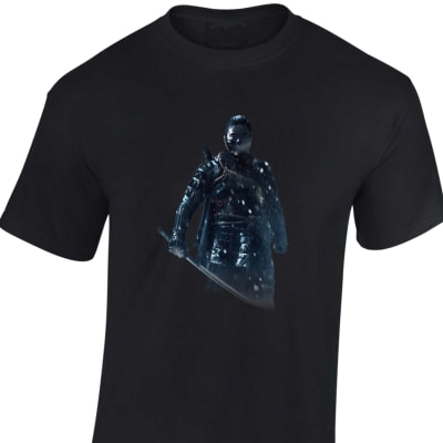 Ghost of Tsushima T Shirt