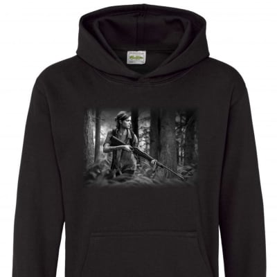 The Last of Us Part 2 Hoodie (3)