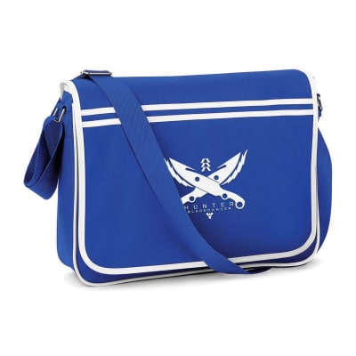 Bladedancer Hunter Messenger Bag Destiny
