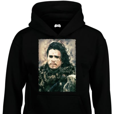 GAME OF THRONES HOODIE 50057