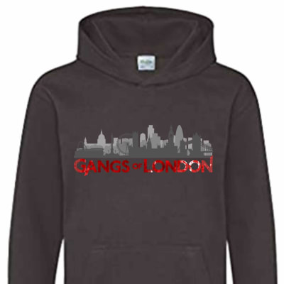 Gangs of London Hoodie (6)