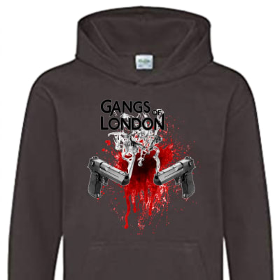 Gangs of London Hoodie (3)
