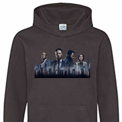 Gangs of London Hoodie (2)