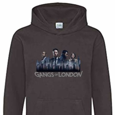 Gangs of London Hoodie (1)