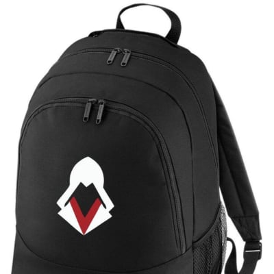 Assassins Creed Symbol Rucksack