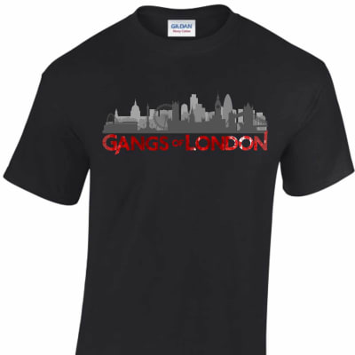Gangs of London T Shirt (6)