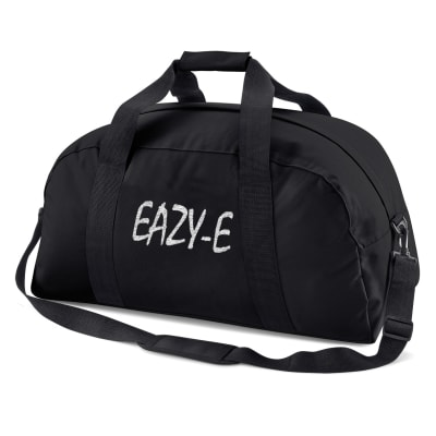 NWA Eazy E Sports Bag
