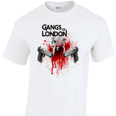 Gangs of London T Shirt (3)