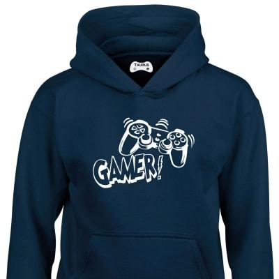Gamer! Kids Hoodie