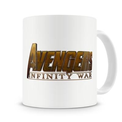 Avengers Infinity War Mug