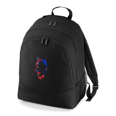 Mario Paint Rucksack Bag