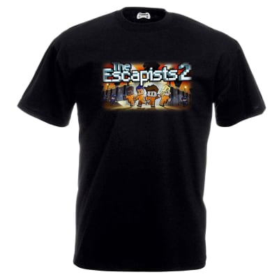 The Escapists 2 T-Shirts