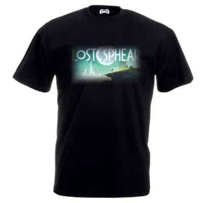 Lost Sphear T-Shirt