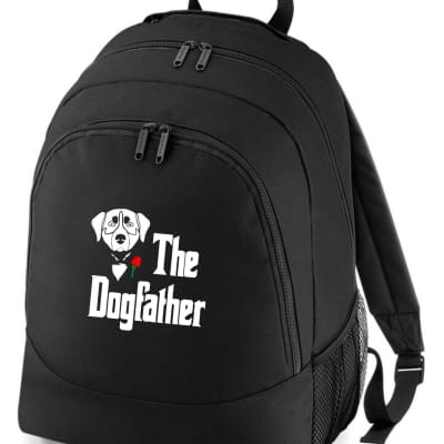 TAURUS CLOTHING THE DOGFATHER APPENZELLER  RUCKSACK