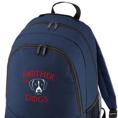 APPENZELLER Sennenhund MOTHER OF DOGS RUCKSACK