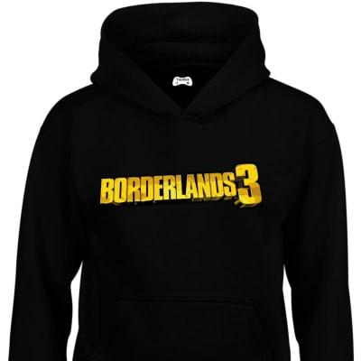 Borderlands 3 Hoodie