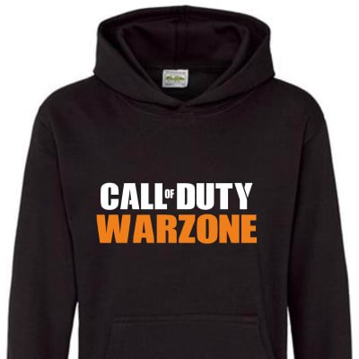 Call of Duty Warzone Hoodie