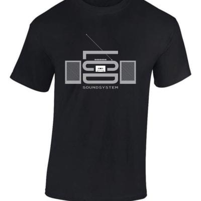 LCD Soundsystem James Murphy T Shirt