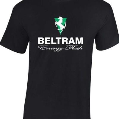 Joey Beltram Energy Flash T Shirt