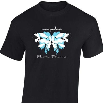 Jaydee Plastic Dreams Classic House T Shirt