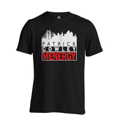 Patrick Cowley Menergy T Shirt