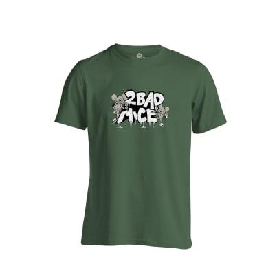 2 Bad Mice T Shirt