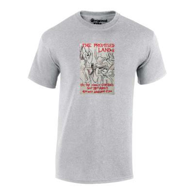 The Promised Land Blackburn Flyer T Shirt