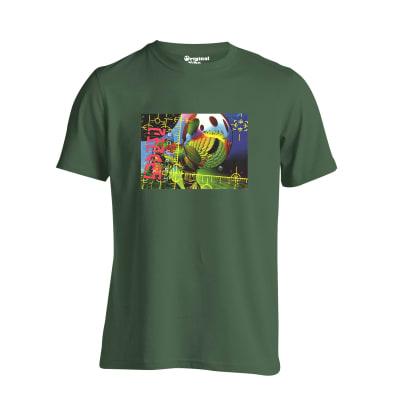 Energy Flyer 1989 T Shirt