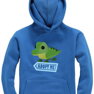 Adopt Me Crocodile T-shirts