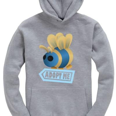 Adopt Me Queen Bee Hoodie