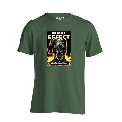 In Full Effect Part 3 1995 Flyer T Shirt