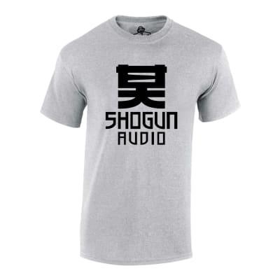 Shogun Audio Records T Shirt