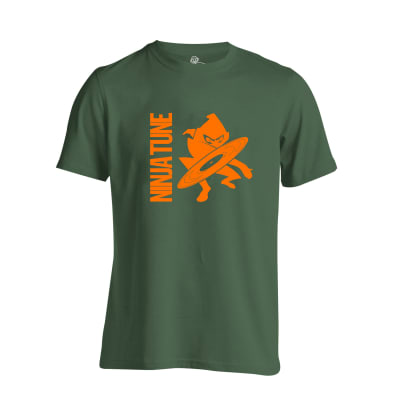 Ninja Tune T Shirt