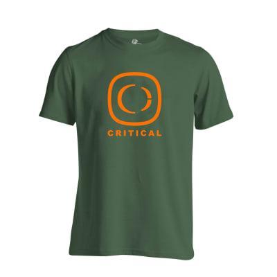 Critical Records T Shirt