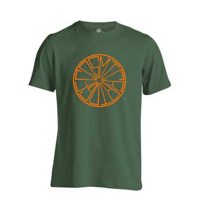 Cosmic Bridge T Shirt