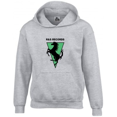 R&S Records Hoodie