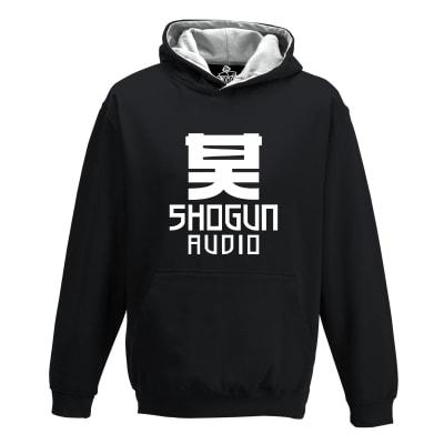 Shogun Audio Records Hoodie