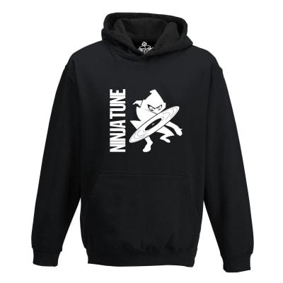Ninja Tune Hoodie