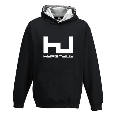 Hyperdub Records Hoodie
