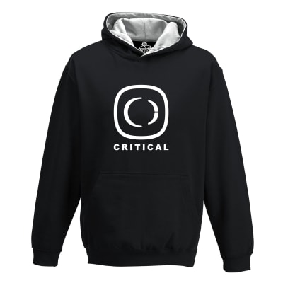 Critical Records Hoodie