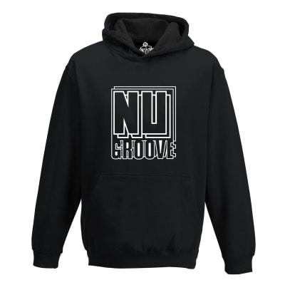 Nu Groove Records Hoodie