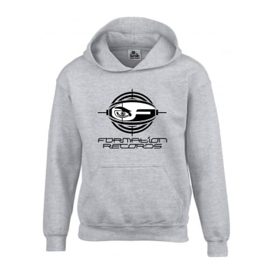Formation Records Hoodie
