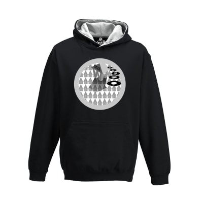 White House Records Hoodie