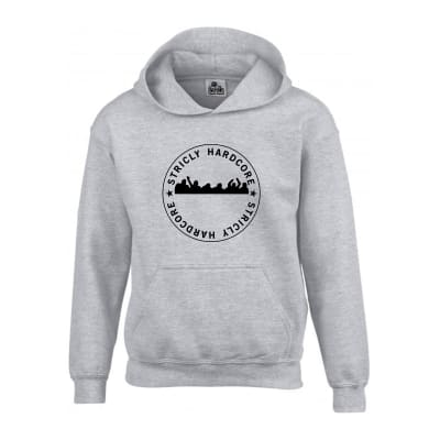 Strictly Hardcore Records Hoodie