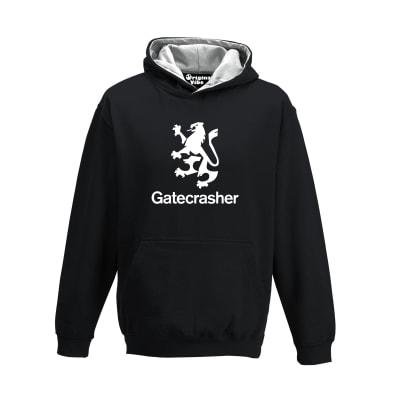 Gatecrasher Hoodie