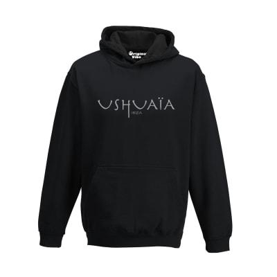 Ushuaia Ibiza Hoodie