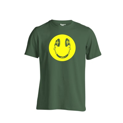 Acid House Music Speakers  T Shirt