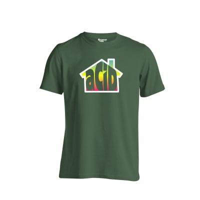 Acid House T Shirt